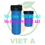 cốc lọc nhựa xanh béo 20 inch răng 34mm