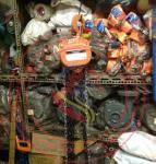 Palang xích kéo tay TBM,Palang Nhật
