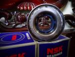Bạc đạn(vòng bi) bánh trước Toyota INNOVA