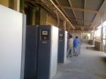 Cho thuê máy nén khí tại long an
