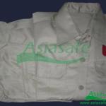 Áo quần công nhân