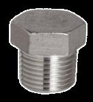 NÚT REN NGOÀI INOX ASTM A182 ASME/ANSI B16.11