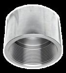 NẮP REN INOX ASTM A182 ASME/ANSI B16.11