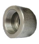 BOSS REN TRONG INOX ASTM A 182 ASME/ANSI B 16.11