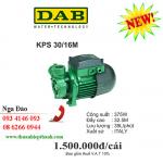 Bơm ly tâm trục ngang DAB KPS30/16M -