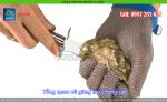 Tổng quan về găng tay chống cắt - uykhai.vn
