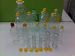 Chai Nhựa PET chất lượng cao