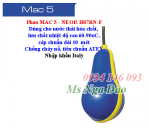 Phao điện,Phao chống cạn,phao báo mức nước,phao mực nước MAC 5 - NEOP. H07RN-F
