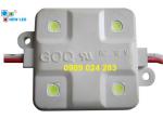 LED Module GOQ chip Samssung Hàn Quốc