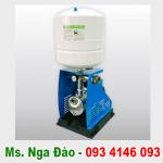 Máy bơm nước tăng áp đầu Inox HOME-10 1HP