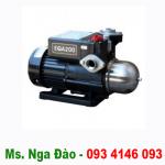 Máy bơm tăng áp điện tử, đẩy cao EQA225-3.37 26 370W