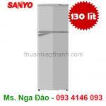 Tủ lạnh Sanyo SR-145PD 140 lít