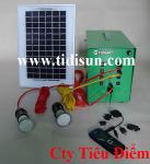 Máy phát điện mini CPM2.3 dùng cho 2
