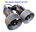 Máy khuấy trộn chìm EVAK EM-5.10 1HP