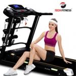 Bán máy chạy bộ điện tập thể dục
