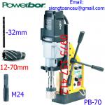 Máy khoan từ Powerbor PB 70 giá tốt