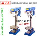 Máy khoan bàn và taro KTK LGT-550A Đài