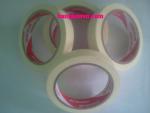 Băng keo giấy trắng ( Băng dính giấy