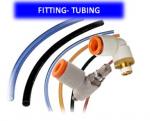 Ống dây khí nén, đầu nối khí nén SMC (Fitting, tubing)
