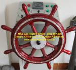 Máy lái thủy lực