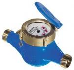 Đồng hồ đo lưu lượng hiệu KVS
