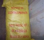 Sodium lignosulphonate (chất kết dính tạo viên phân