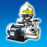 Bơm phun tăng áp vỏ gang đầu Inox NTP HJA225-1.50 26T