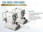 Máy Đo Khúc Xạ Tự Động TOPCON RM-800