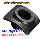 Khâu nối nhanh UDM -  Đĩa phân phối khí EDI