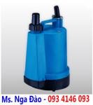 Bơm chìm nước thải APP BPS-100A (có phao)