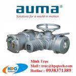Động cơ van Auma