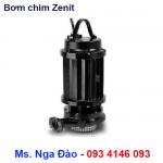 Bơm chìm cao áp Zenit APN 300/2/G50H