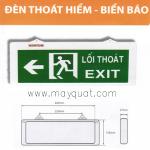 Đèn exit Kentom KT-680