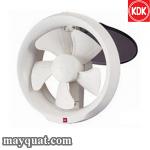 Quạt thông gió KDK 15WUD