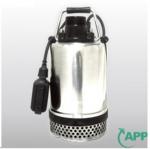 Bơm chìm axit loãng hóa chất APP SDP-400A