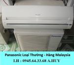 Máy Lạnh Panasonic 2,5hp (2,5 ngựa) Loại Thường