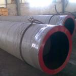 Ống thép hợp kim A335 P5 P9 P11
