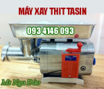 Máy xay thịt công nghiệp Tasin AKS TS 102AL - Các loại Máy xay thit, Máy xay thịt công nghiệp