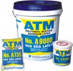 Keo sữa ATM