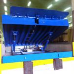 sàn nâng thủy lực dock leveler