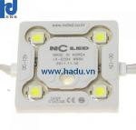 LED Module 4 bóng NC Hàn Quốc