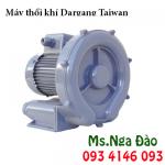 Máy thổi khí con sò Dargang 3 phase