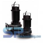 Bơm chìm hút nước thải ZENIT DGO 50/2/G50 V(H) 0.37kW