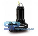 Bơm chìm hút nước thải ZENIT DRN 550/2/80 4.1kW