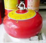 Bình chữa cháy tự động 6kg, 8kg