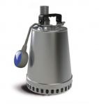 Bơm chìm nước thải ZENIT DR-STEEL 75M 0.75kW