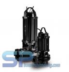 Bơm chìm hút nước thải ZENIT SBP 750/4/150 6.5kW
