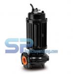 Bơm chìm hút nước thải ZENIT VLP 550/2/50 4.9kW