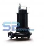 Bơm chìm hút nước thải ZENIT GRP 750/2/G50H 7.2kW
