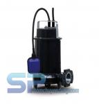 Bơm chìm hút nước thải ZENIT GRS 100/2/G40H 0.9kW